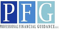 Professional Financial Guicance Logo